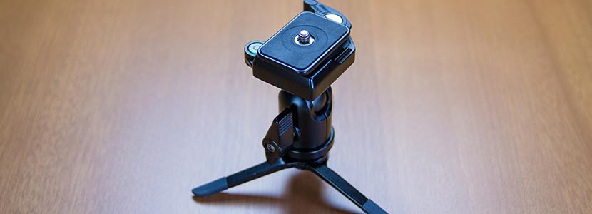 VLOG用撮影機材