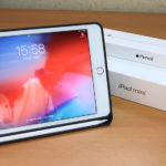 iPad mini 5ケース